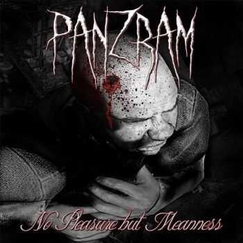 Panzram - No Pleasure But Meanness (2016)