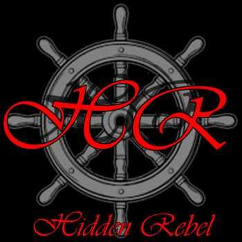 Hidden Rebel - Dutch Rudder (2016)