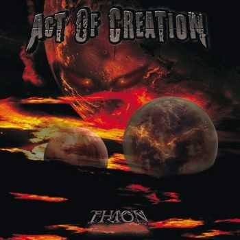 Act Of Creation - Thion (2016)