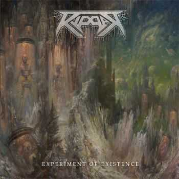 Ripper – Experiment Of Existence (2016)