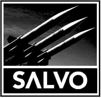 Salvo - A Sudden Act (2016)