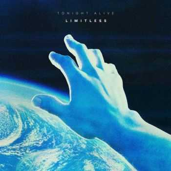 Tonight Alive - Limitless (2016)