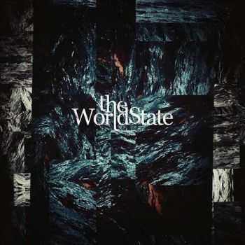 The World State - Traced Through Dust And Time (2016)