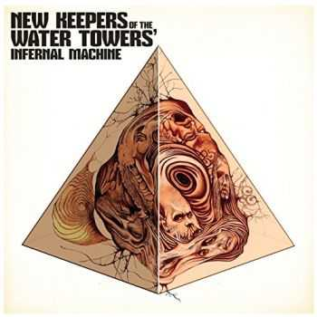 New Keepers Of The Water Tower - Infernal Machine (2016)
