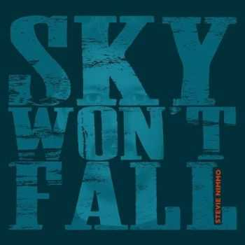 Stevie Nimmo - Sky Won't Fall (2016)