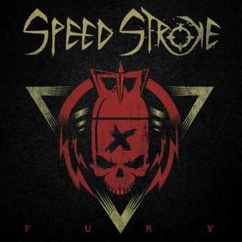Speed Stroke - Fury (2016)