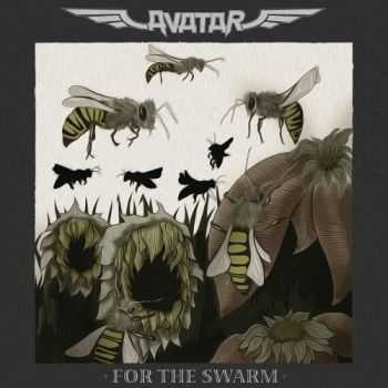 Avatar - For the Swarm (Single) (2016)