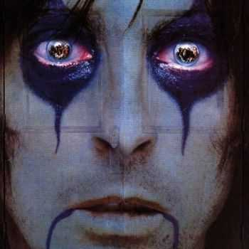 Alice Cooper - From The Inside (1978)