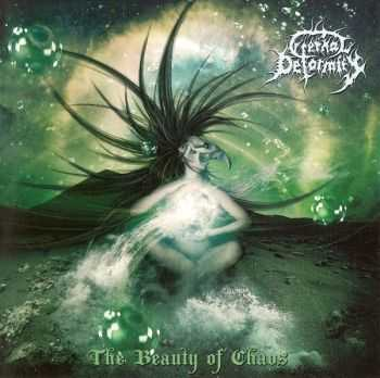 Eternal Deformity - The Beauty Of Chaos (2012) (LOSSLESS)
