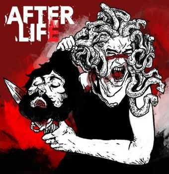 Afterlife - Afterlife [ep] (2016)
