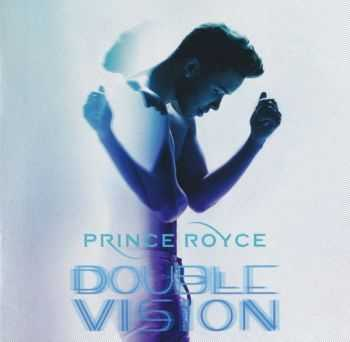 Prince Royce - Double Vision (Deluxe Edition) (2015)