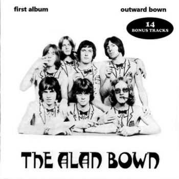 The Alan Bown - Outward Bown (1968) [Reissue 2011] Lossless