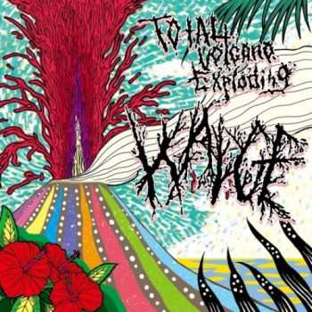 Wadge - Total Volcano Exploding (2012)