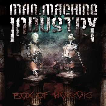 Man Machine Industry - Box Of Horrors (2016)