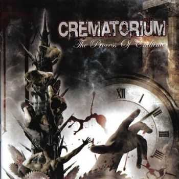 Crematorium - The Process Of Endtime (2005)