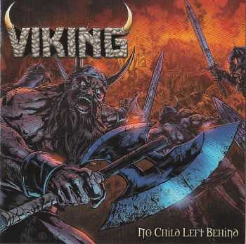 Viking - No Child Left Behind (2015) lossless