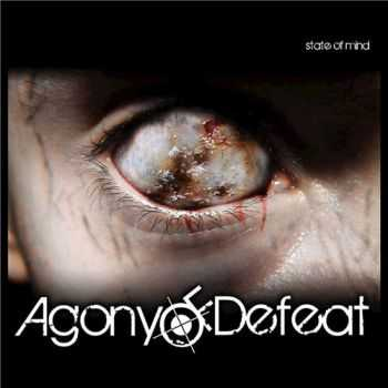 Agony Of Defeat - State Of Mind (EP) (2016)