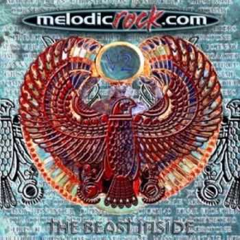 VA - Melodic Rock Volume 2: The Beast Inside [2CD WEB] (2004) Lossless