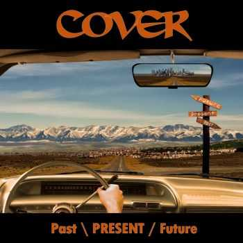 Cover - Past / Present / Future (2015)