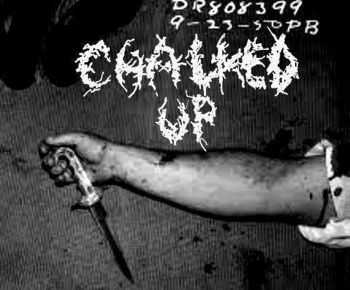 Chalked Up - Demo (2016)