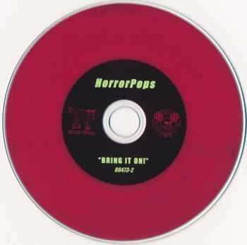HorrorPops - Bring It On! (2005)