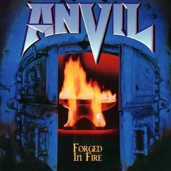 Anvil - Forged In Fire (1983)