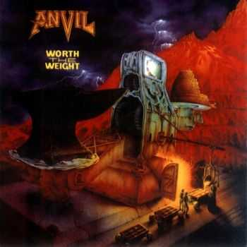 Anvil - Worth The Weight (1991)