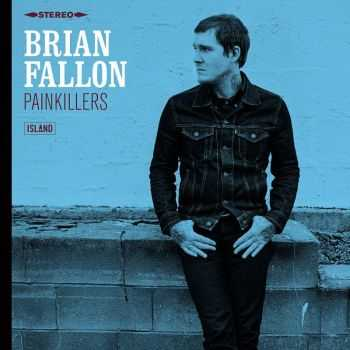 Brian Fallon – Painkillers (2016)