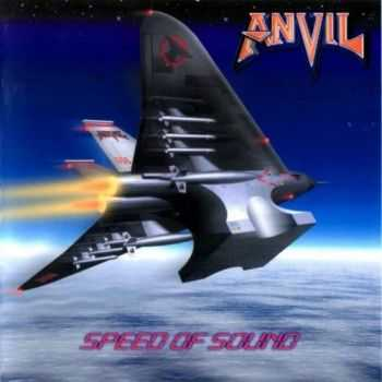 Anvil - Speed Of Sound (1998)