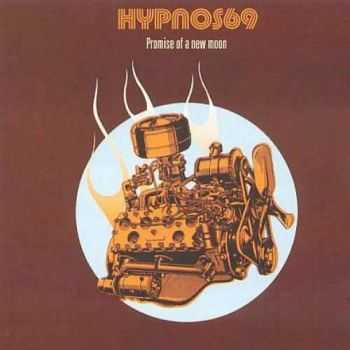 Hypnos 69 - Promise Of A New Moon (2003) Lossless