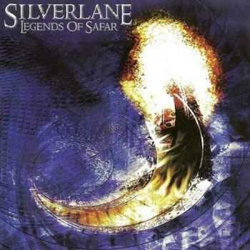 Silverlane - Legends Of Safar (2005) (Mp3+Lossless)