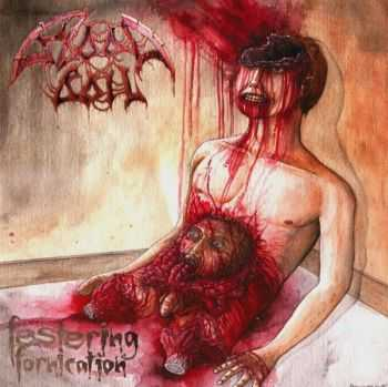 Bloodboil - Festering Fornication (2006)