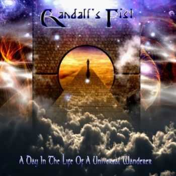 Gandalf's Fist - A Day in the Life of a Universal Wanderer (2013) [Web] Lossless
