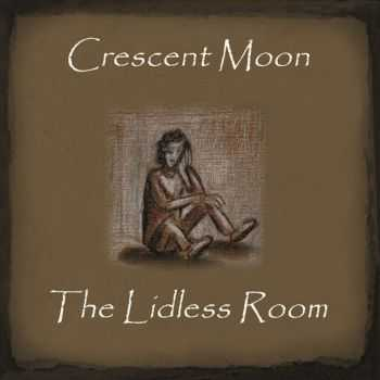Crescent Moon - The Lidless Room (2015)