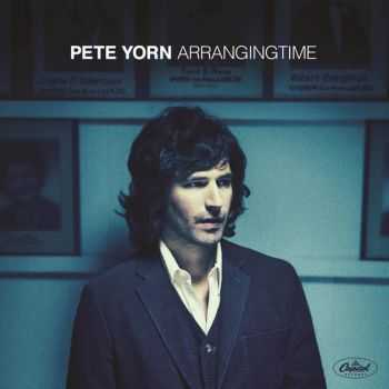 Pete Yorn - Arranging Time (2016)
