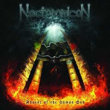 Necronomicon - Advent of the Human God (2016)