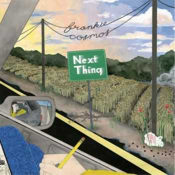 Frankie Cosmos - Next Thing (2016)