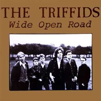 The Triffids - Wide Open Road 1986 (EP)