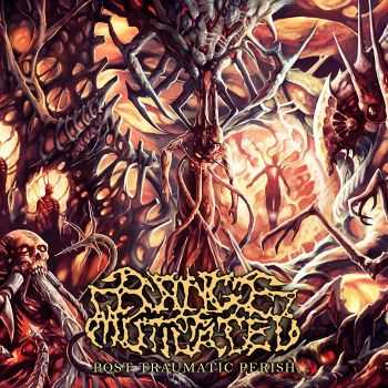 Range Of Mutilated - Post Traumatic Perish (2016)