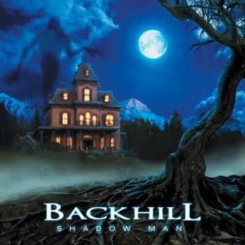 Backhill - Shadow Man (2015)