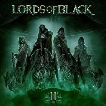 Lords Of Black - II (Japanese Edition) (2016)