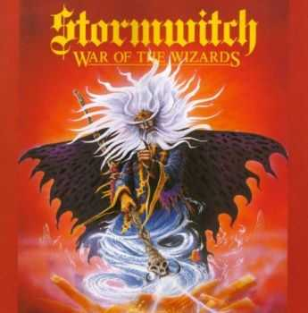 Stormwitch - War Of The Wizards (1992) Mp3+Lossless