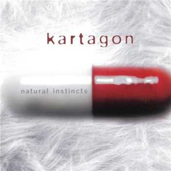 Kartagon - Natural Instincts (2016)