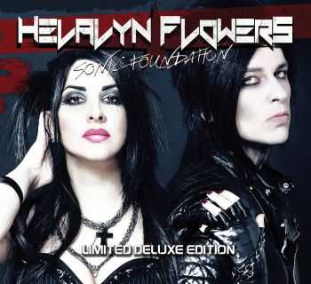 Helalyn Flowers - Sonic Foundation (Deluxe Edition) (2016)