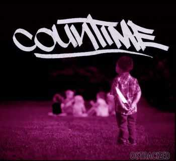 Countime - Ostracized [ep] (2016)