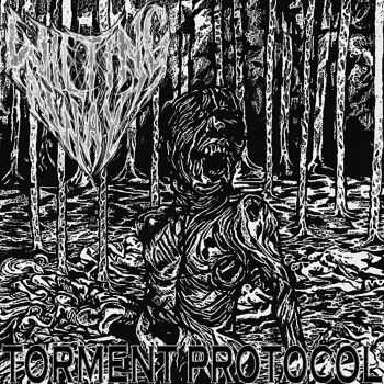 Wilting Away - Torment Protocol [EP] (2016)