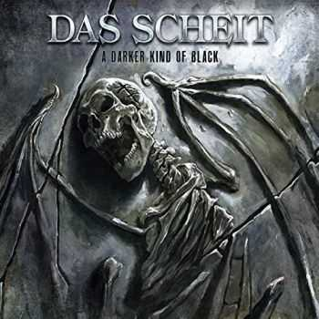 Das Scheit - A Darker Kind of Black (2016)