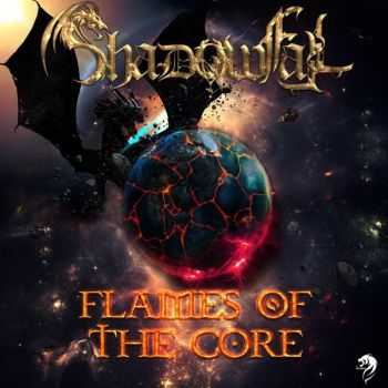 ShadowFall - Flames Of The Core (2016)