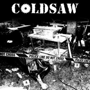 Coldsaw - Coldsaw (2016)