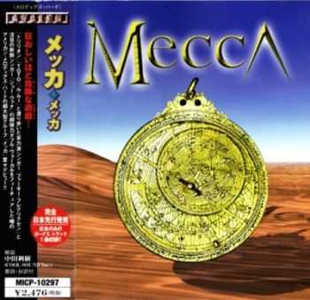 Mecca - Mecca (2002) [Japan Edit.] Lossless
